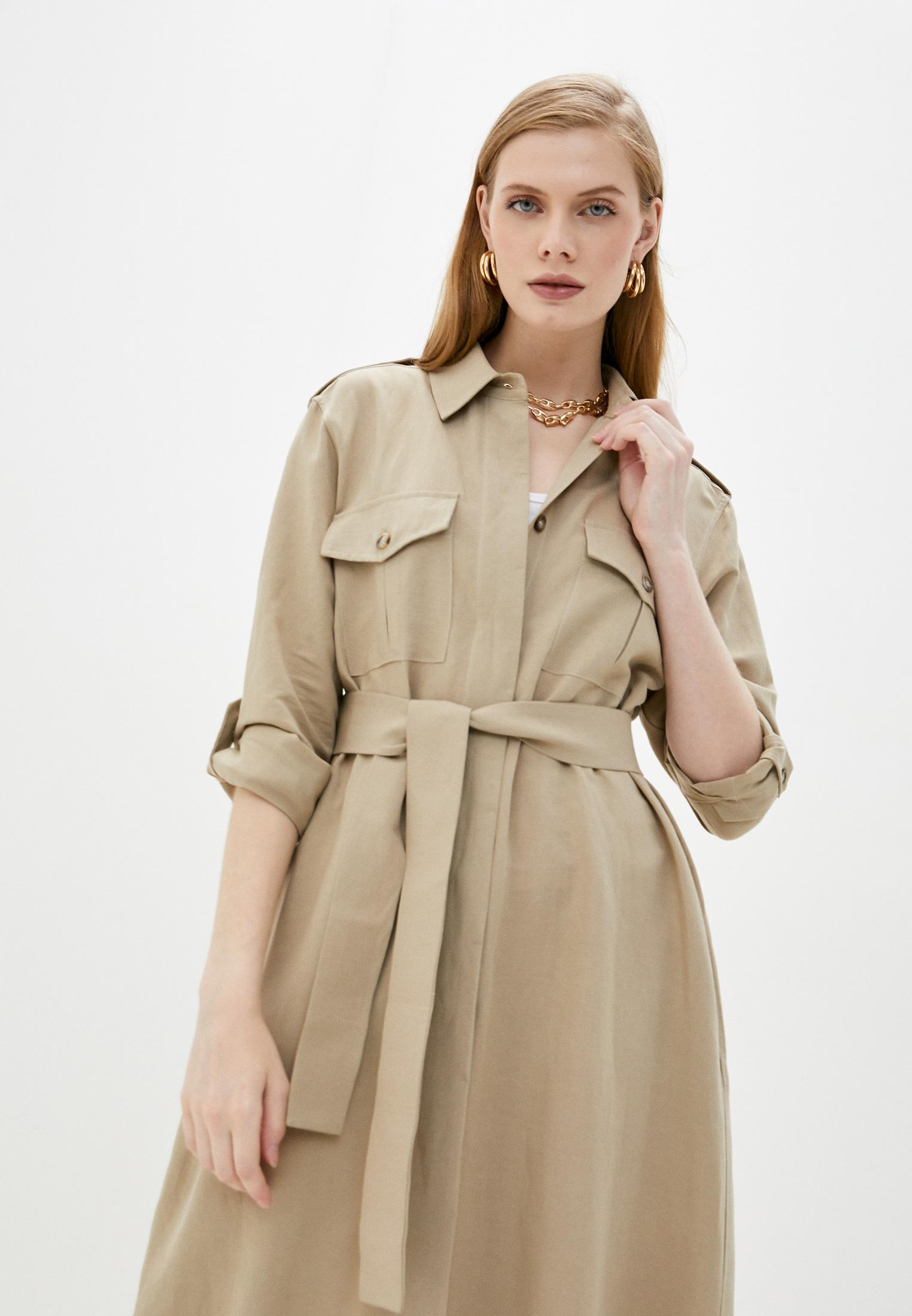 Платье Forte Dei Marmi Couture 20SF5634: изображение 2