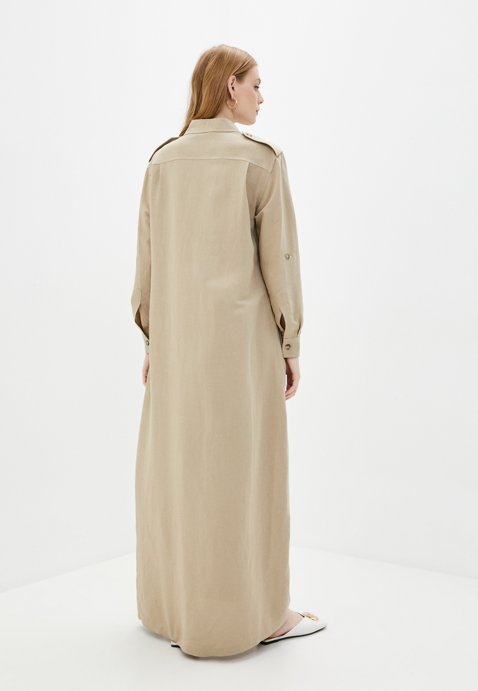 Платье Forte Dei Marmi Couture 20SF5634: изображение 3