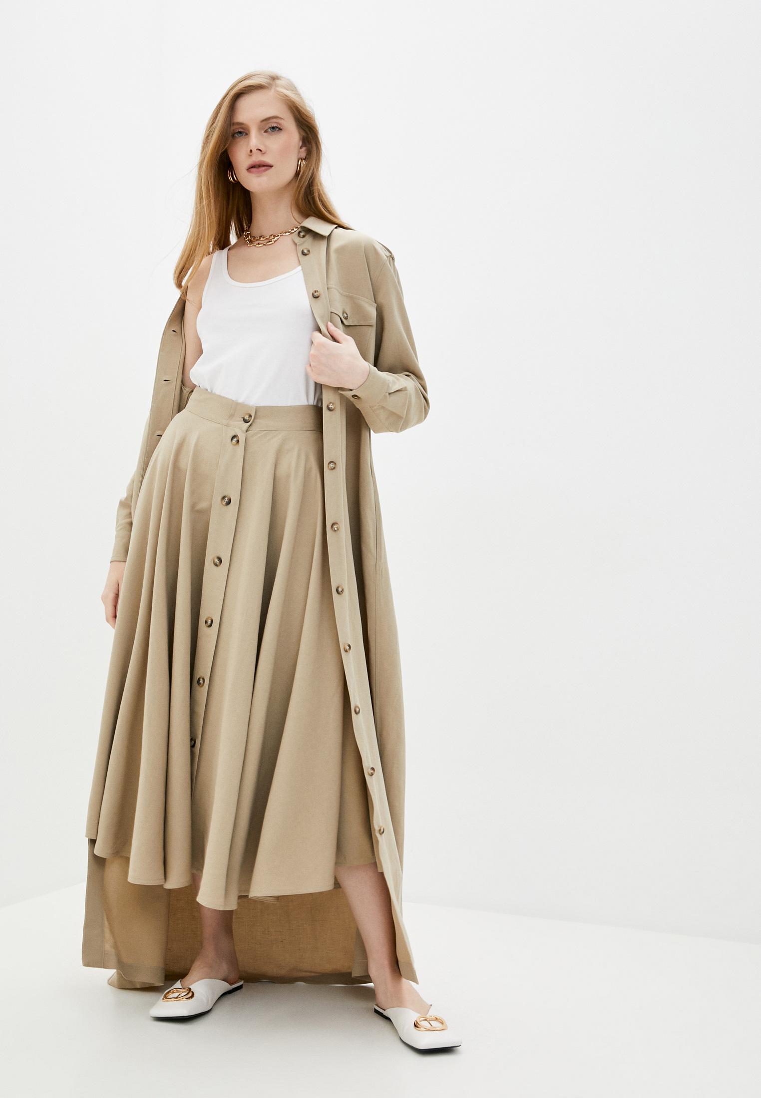Платье Forte Dei Marmi Couture 20SF5634: изображение 4