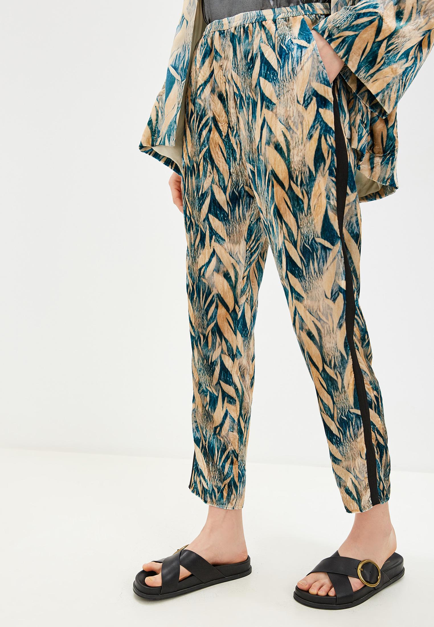 Женские классические брюки Forte Forte 6804