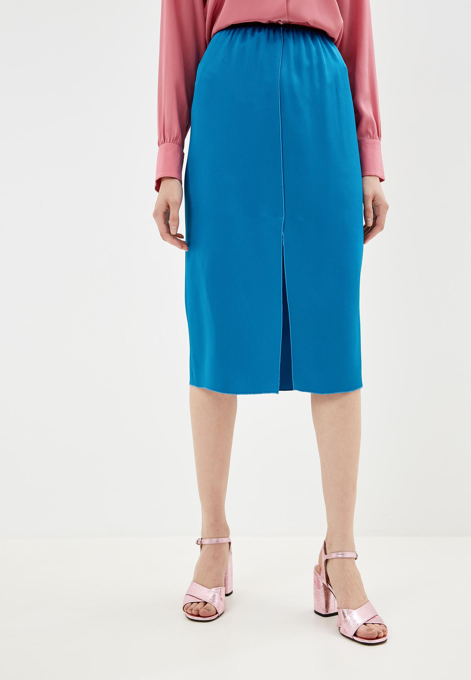 Прямая юбка Forte Forte 6532