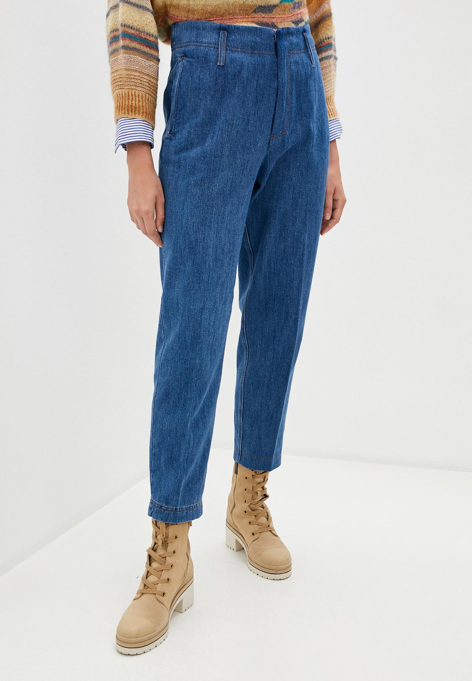 Широкие и расклешенные джинсы Forte Forte 7532_my pants