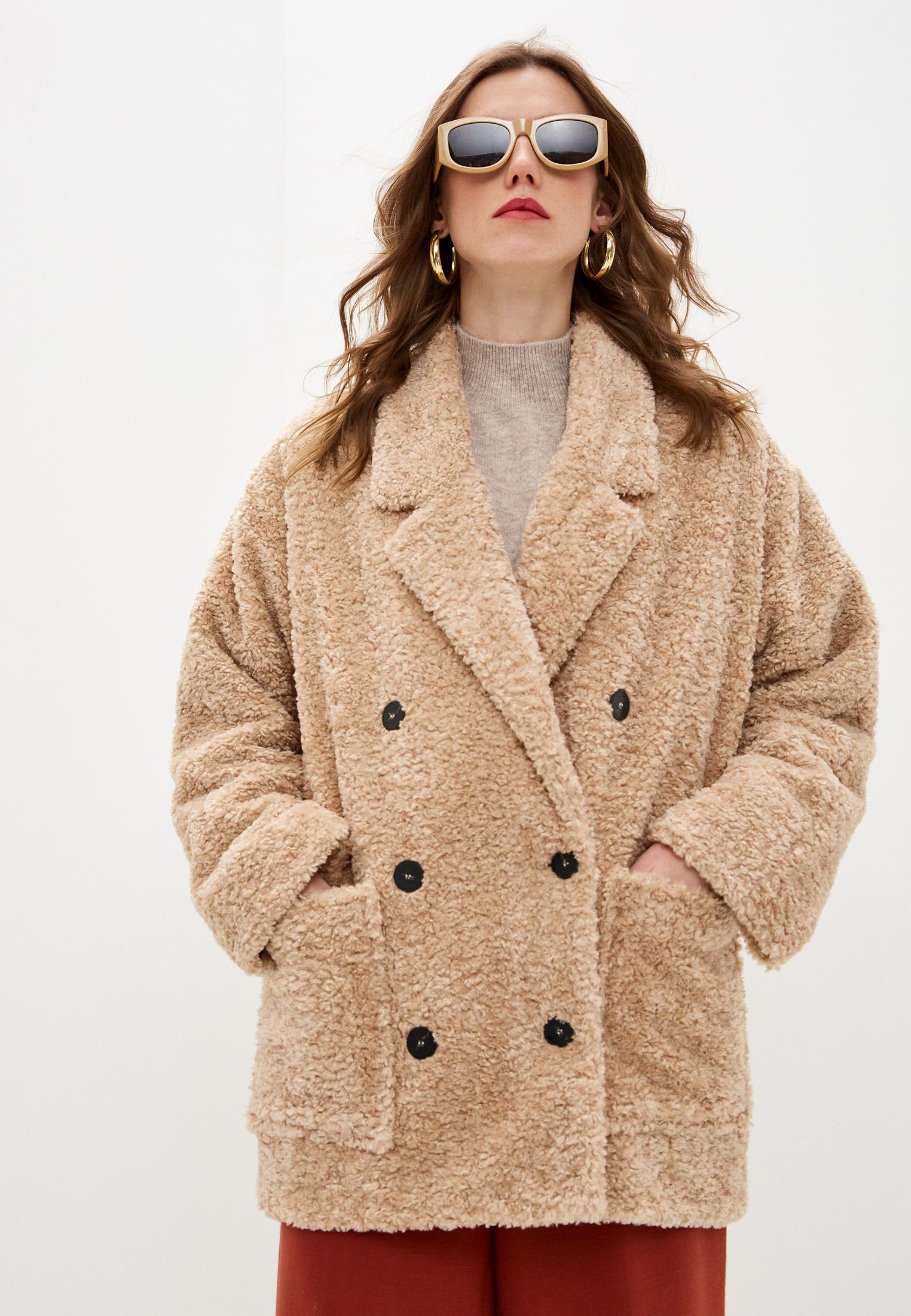 Меховое изделие Forte Forte 7701_my coat