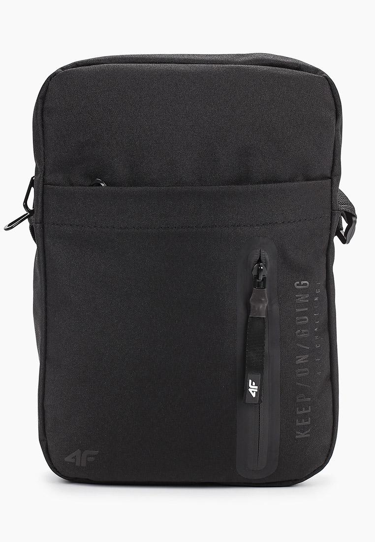 Спортивная сумка 4F (4Ф) H4Z19-TRU060