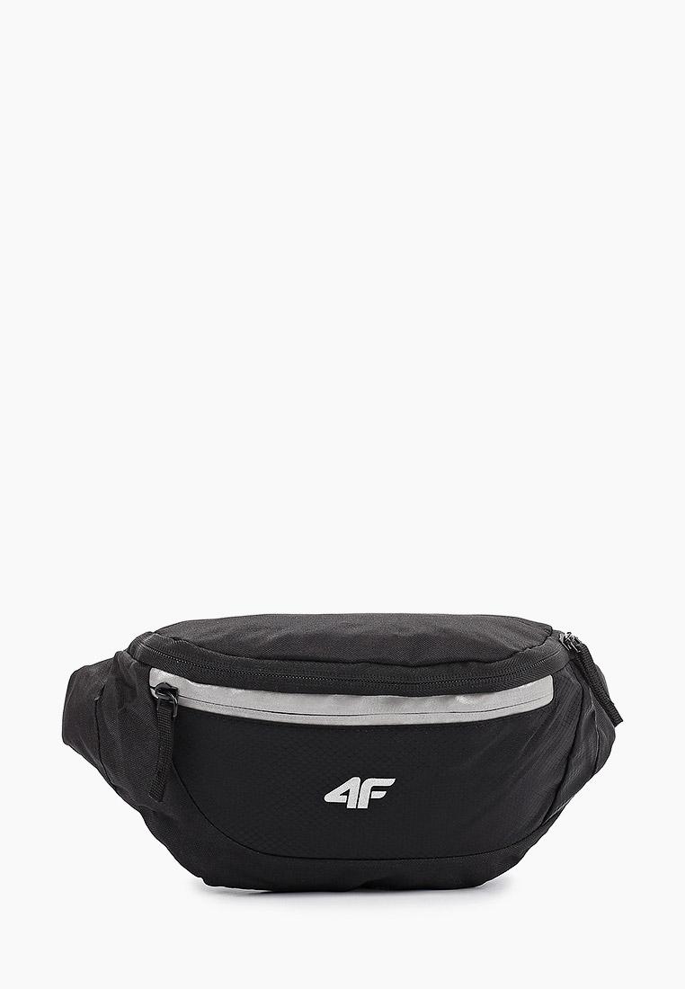 Спортивная сумка 4F (4Ф) H4Z19-AKB001