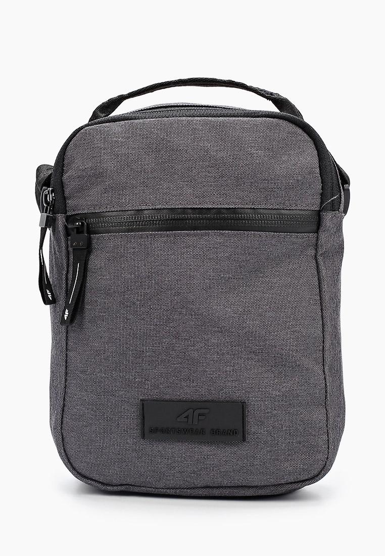 Спортивная сумка 4F (4Ф) H4L20-TRU003