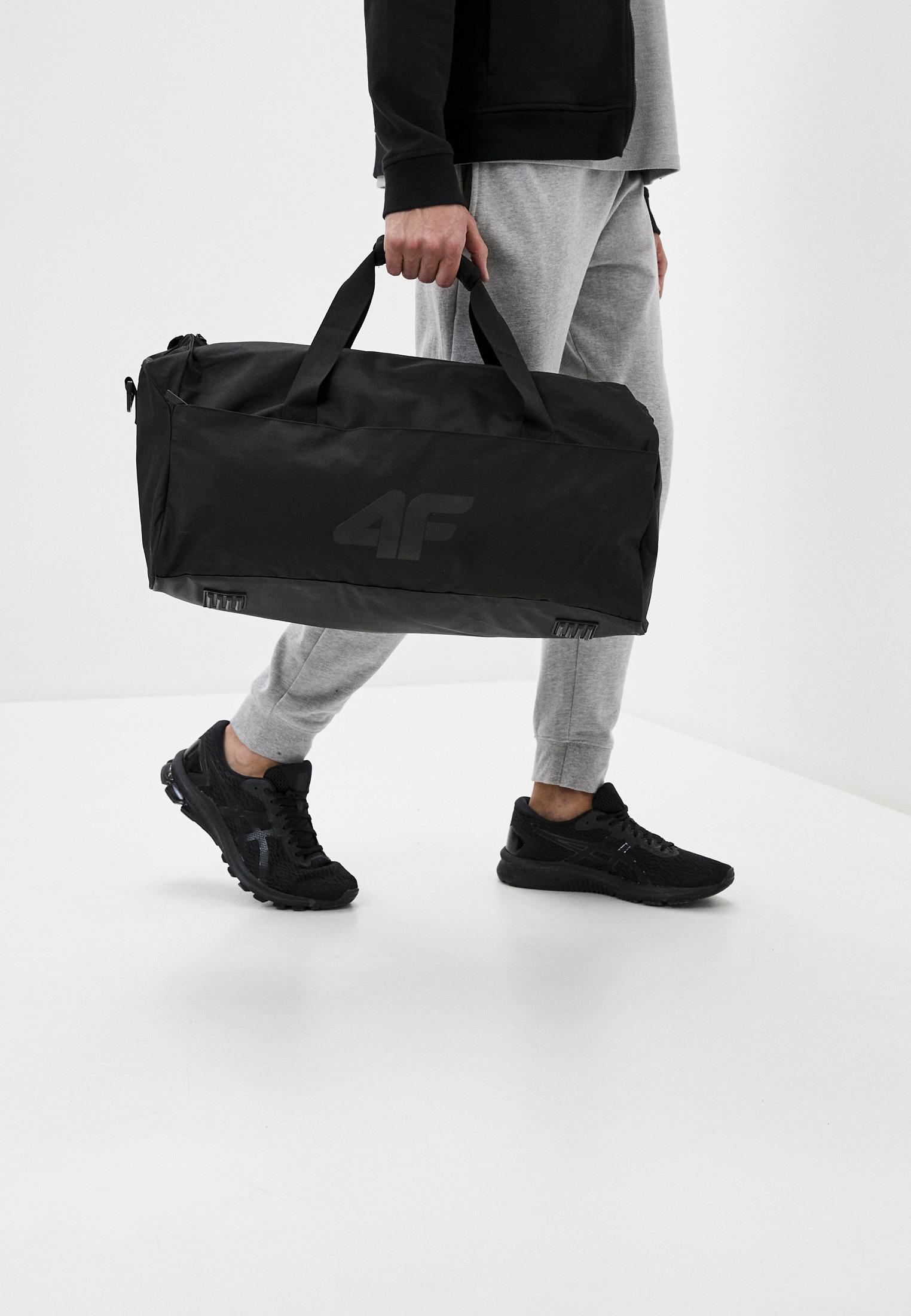 Спортивная сумка 4F (4Ф) H4L20-TPU011