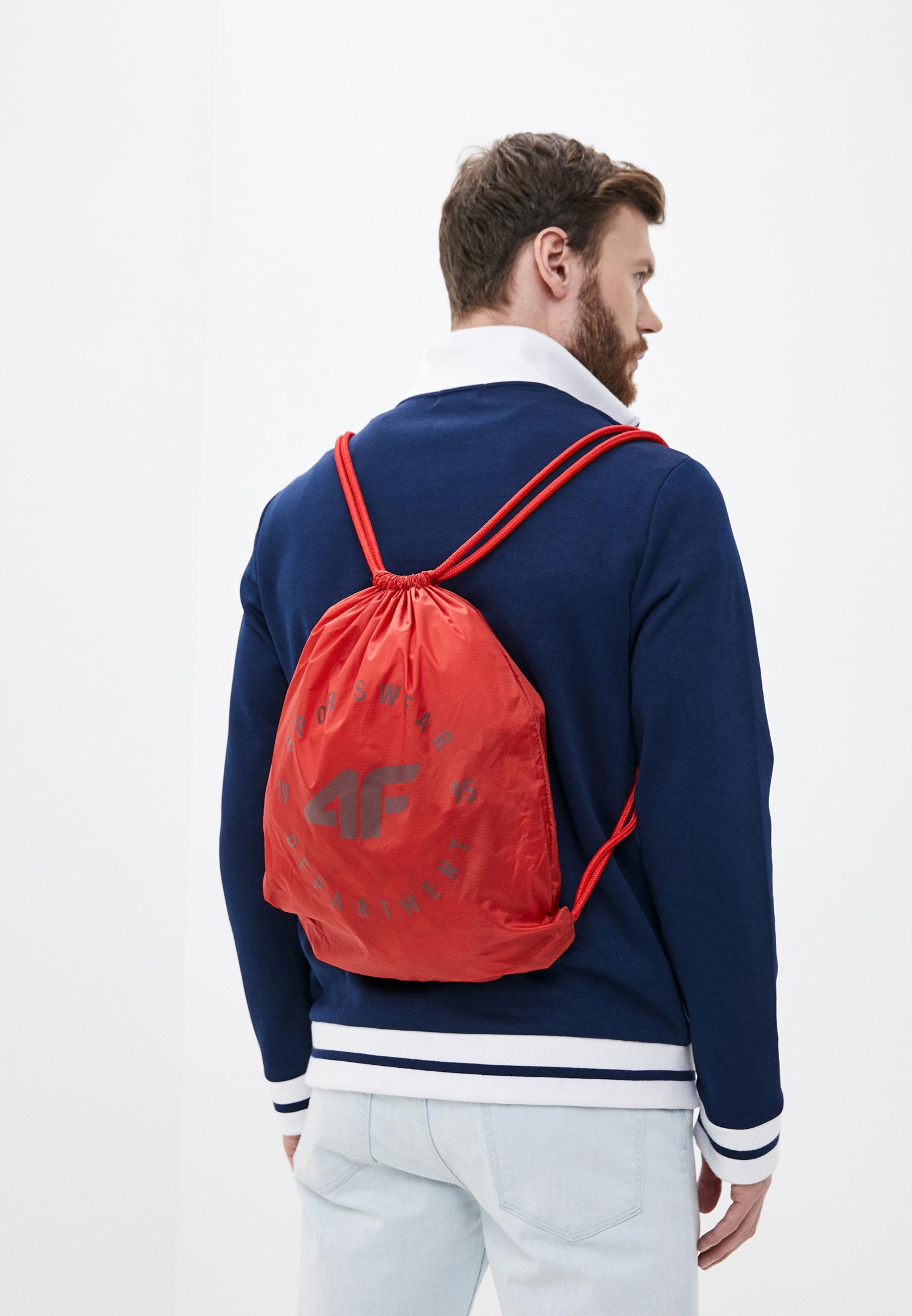 Спортивный рюкзак 4F (4Ф) H4L20-PCU015: изображение 4