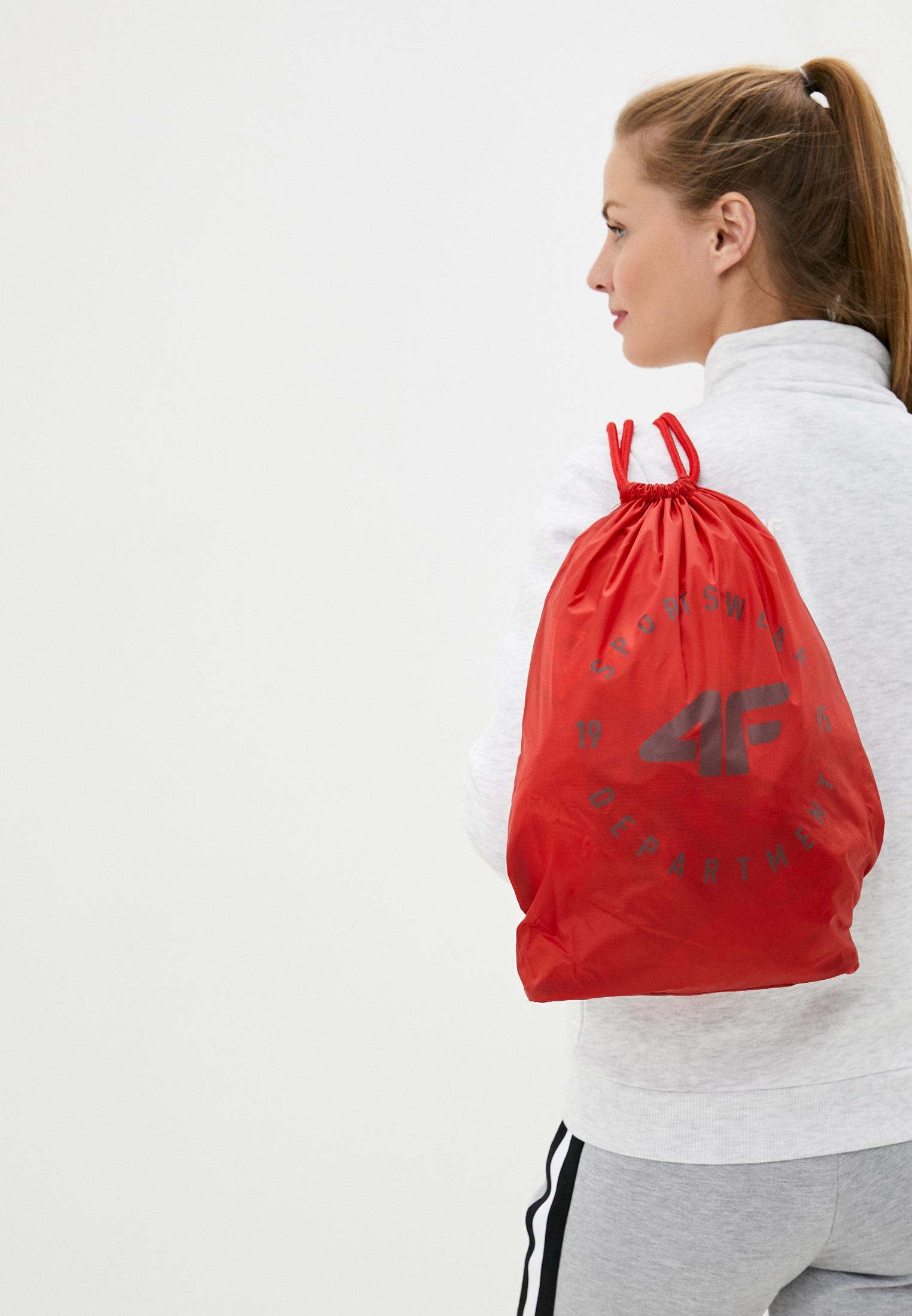 Спортивный рюкзак 4F (4Ф) H4L20-PCU015: изображение 5
