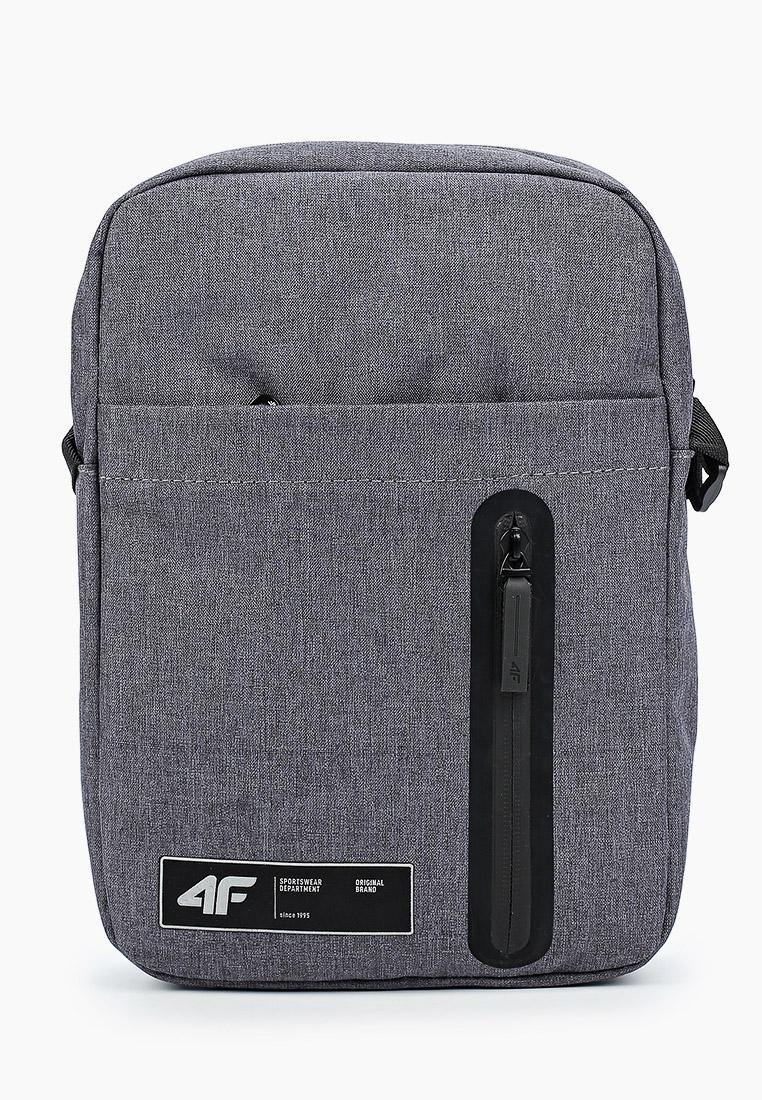 Спортивная сумка 4F (4Ф) H4L20-TRU002