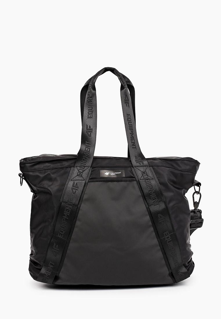 Спортивная сумка 4F (4Ф) H4Z20-TPU006: изображение 1