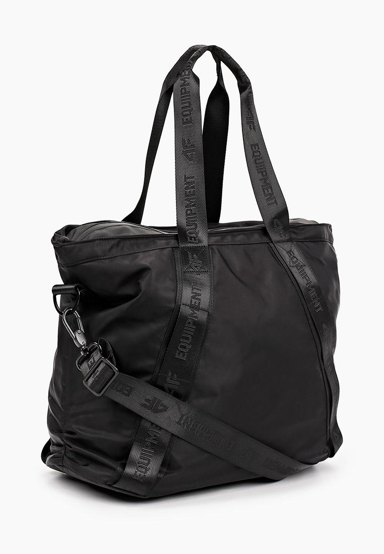 Спортивная сумка 4F (4Ф) H4Z20-TPU006: изображение 2
