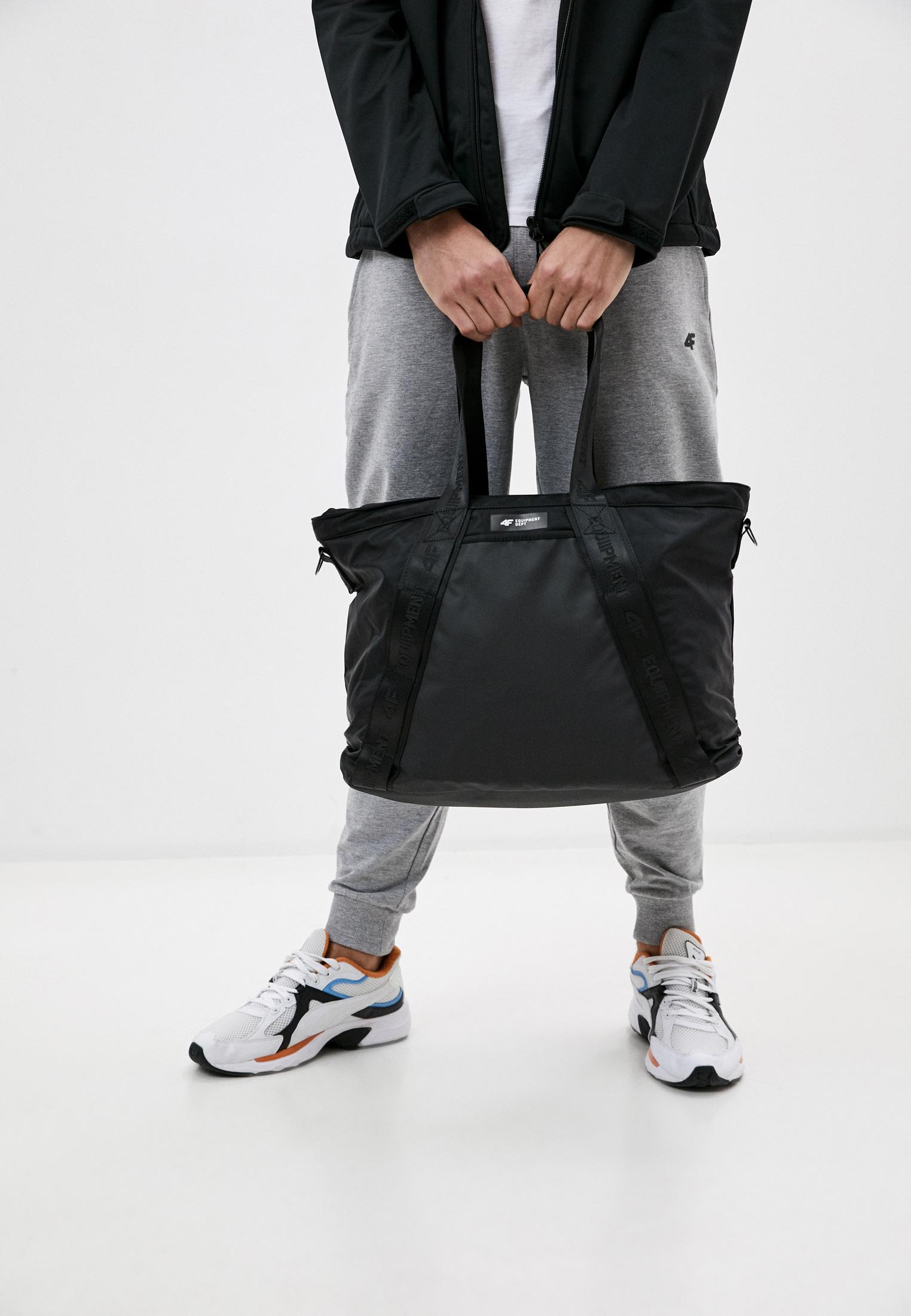 Спортивная сумка 4F (4Ф) H4Z20-TPU006: изображение 4
