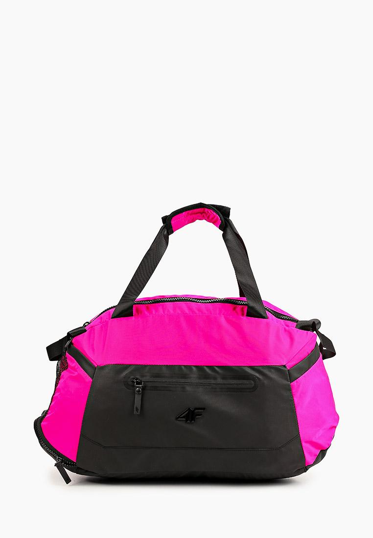 Спортивная сумка 4F H4Z19-TPU060