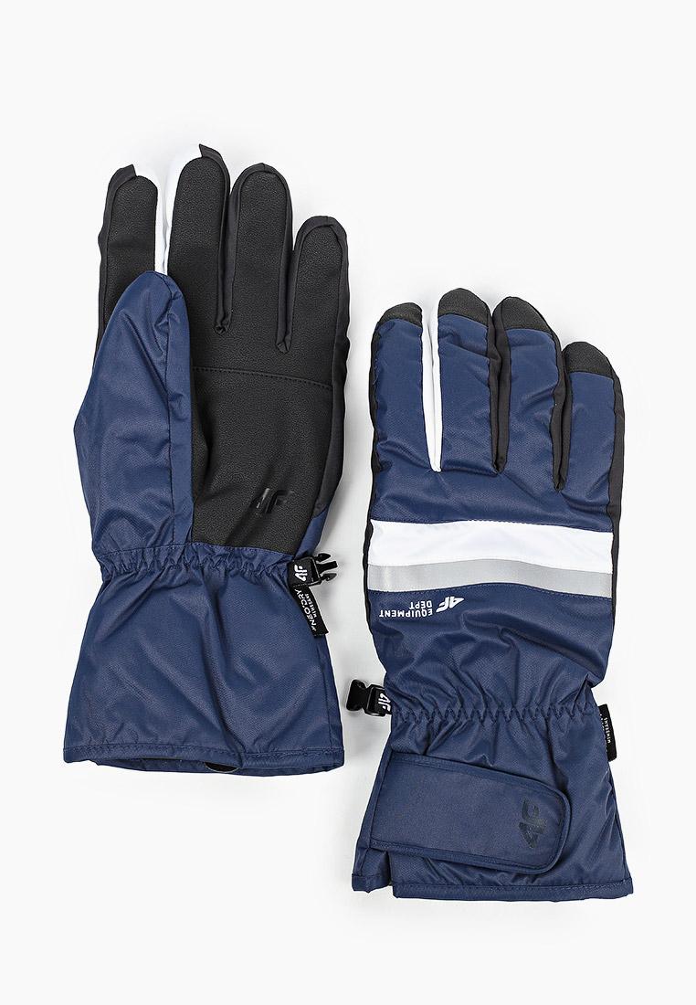 Мужские перчатки 4F (4Ф) H4Z20-REM006