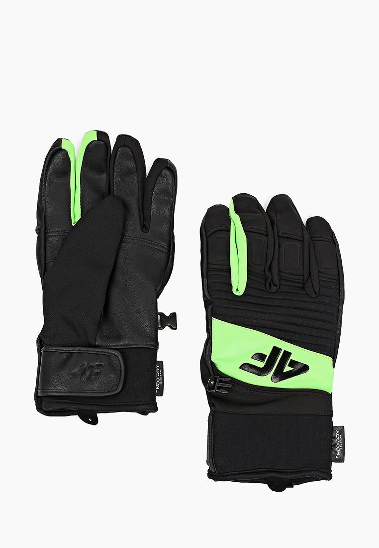 Мужские перчатки 4F (4Ф) H4Z20-REM002