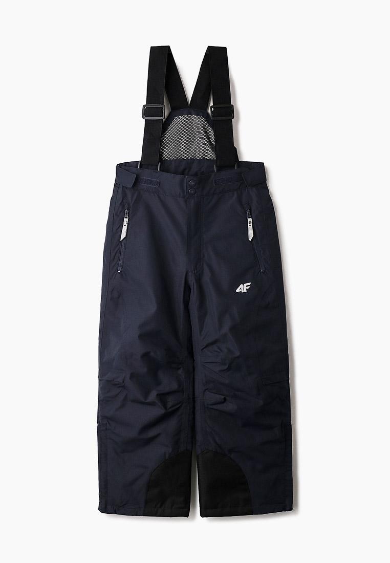 Спортивные брюки 4F (4Ф) J4Z19-JSPMN400