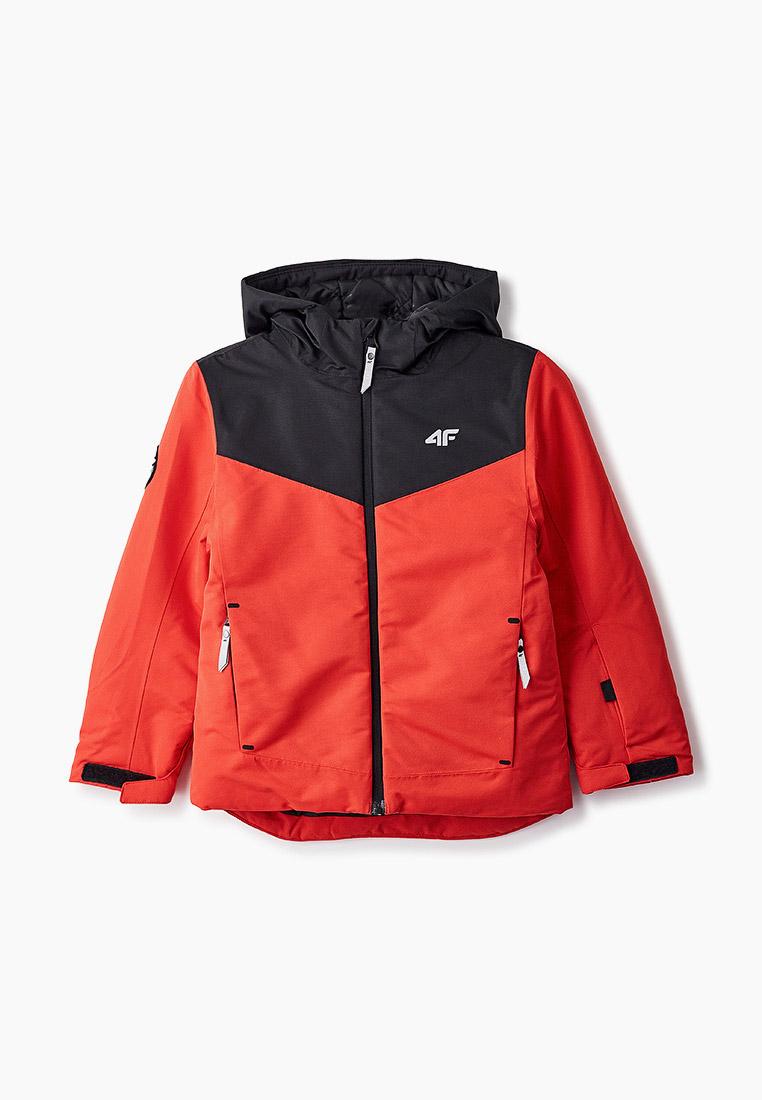 Куртка 4F (4Ф) HJZ20-JKUMN001A: изображение 1