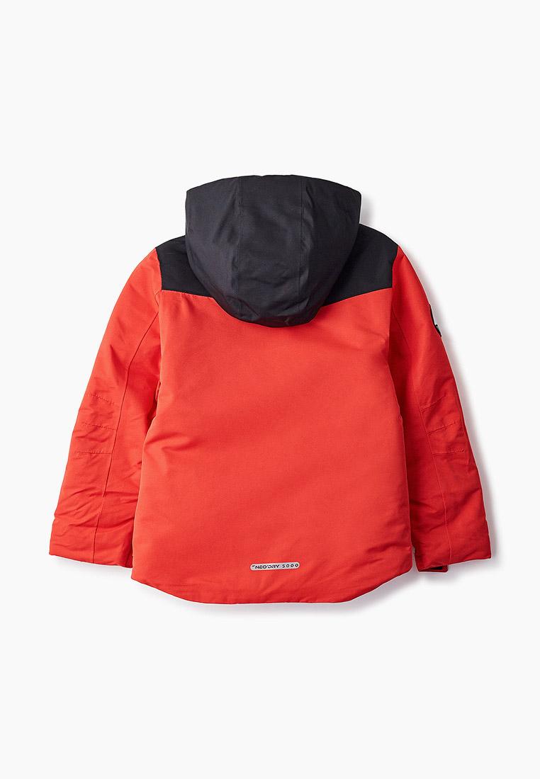 Куртка 4F (4Ф) HJZ20-JKUMN001A: изображение 2