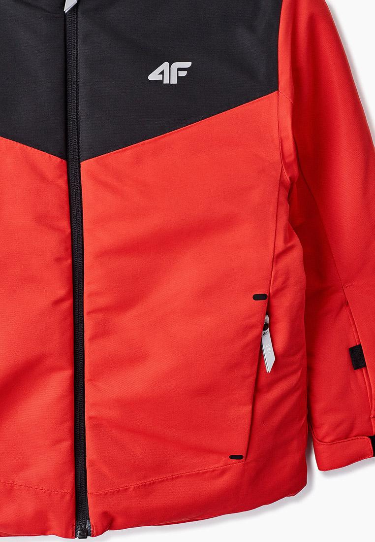 Куртка 4F (4Ф) HJZ20-JKUMN001A: изображение 3