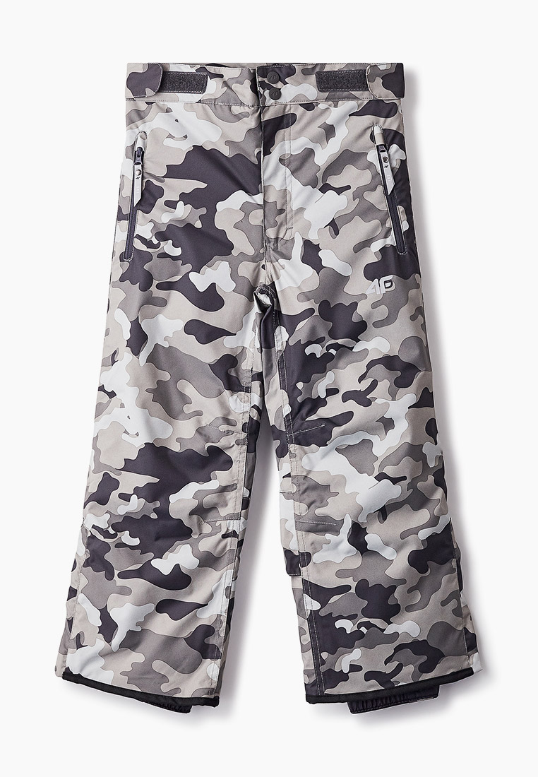 Спортивные брюки 4F (4Ф) HJZ20-JSPMNS001
