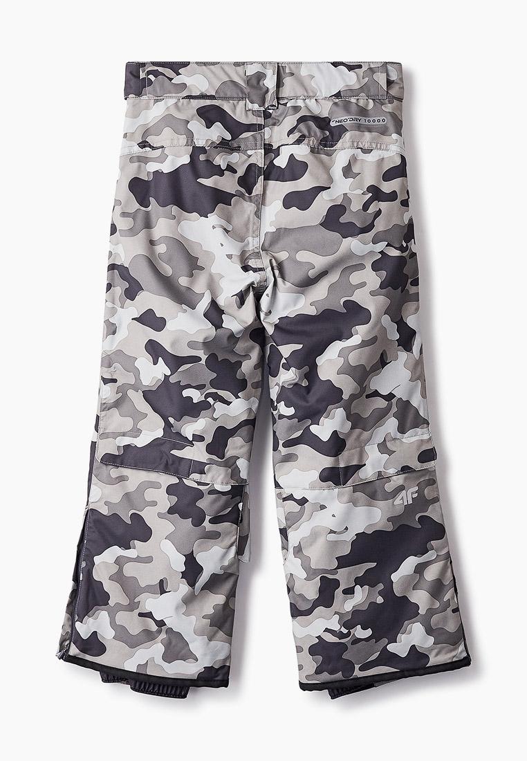 Спортивные брюки 4F (4Ф) HJZ20-JSPMNS001: изображение 2
