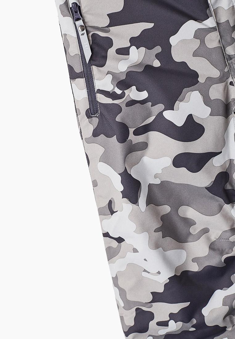 Спортивные брюки 4F (4Ф) HJZ20-JSPMNS001: изображение 3