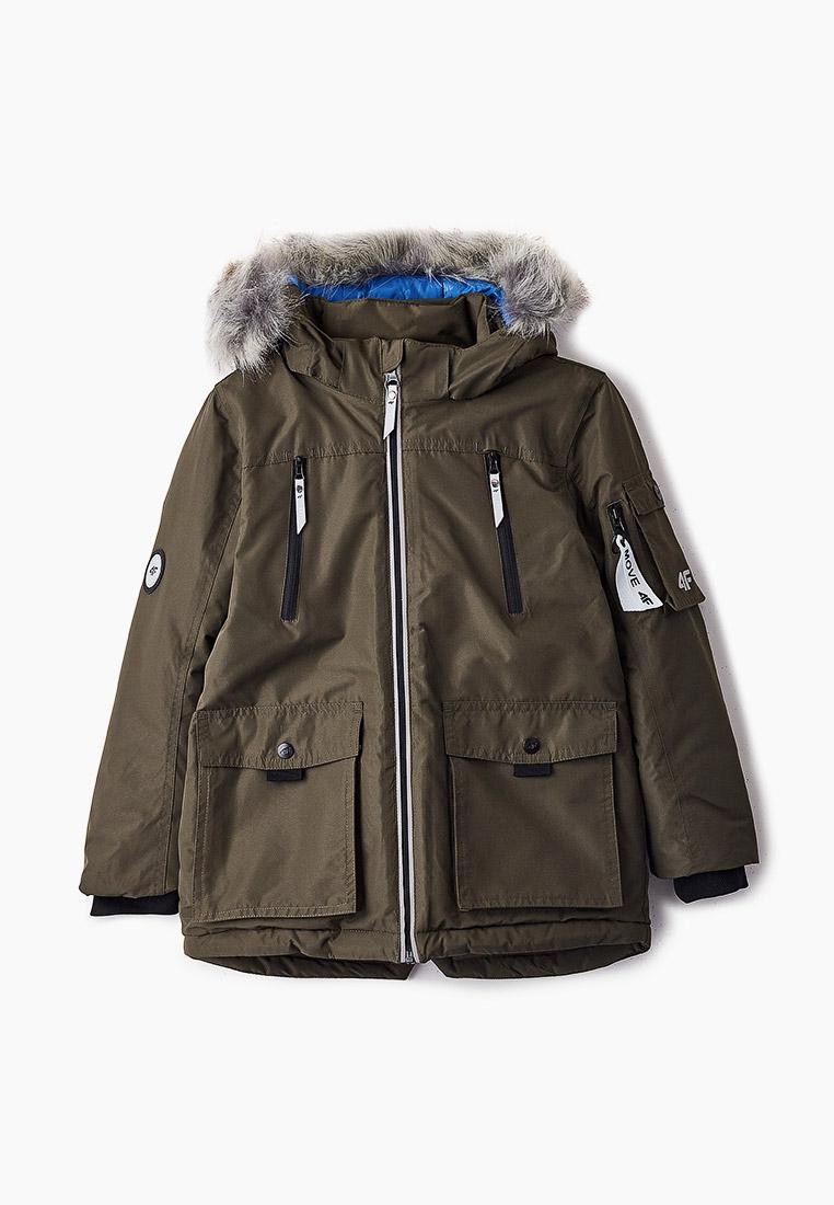 Куртка 4F (4Ф) HJZ20-JKUM001: изображение 1