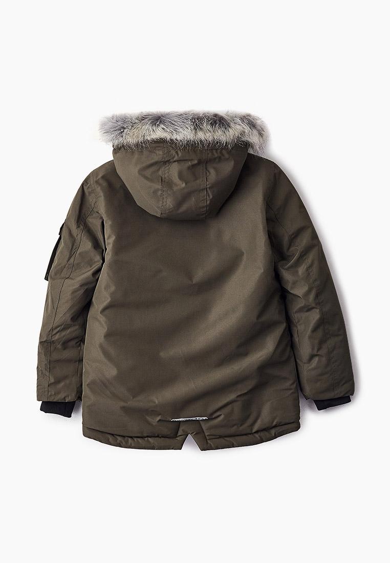 Куртка 4F (4Ф) HJZ20-JKUM001: изображение 2
