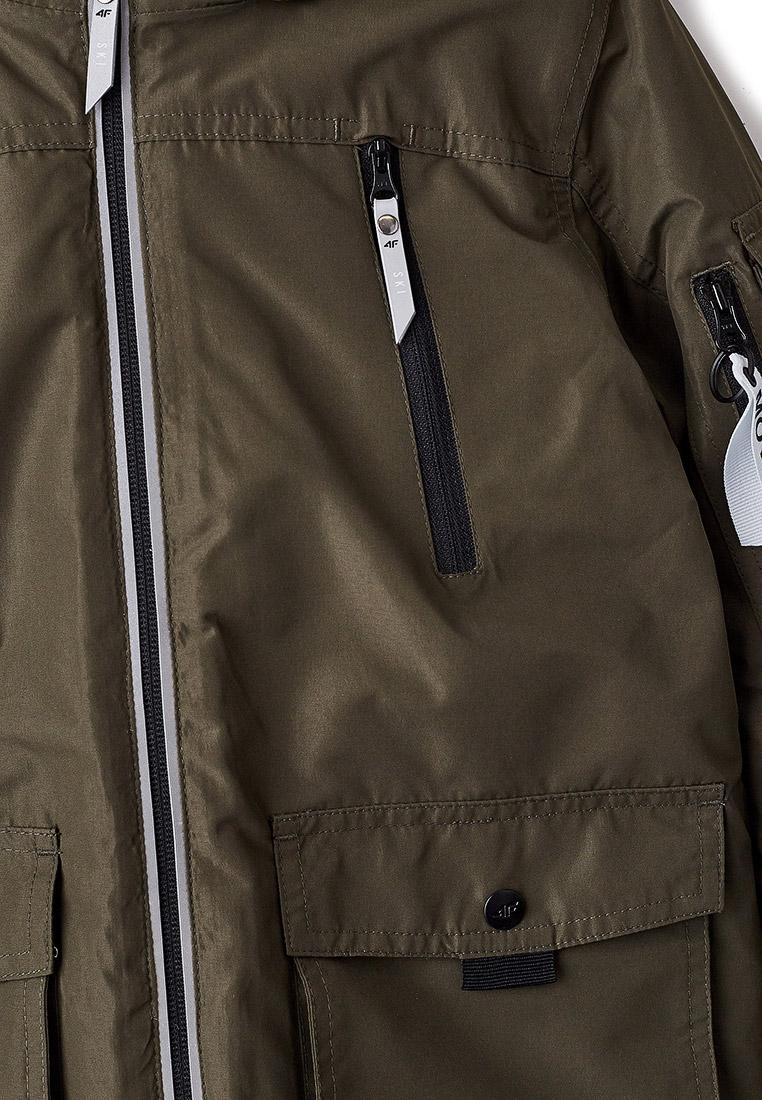 Куртка 4F (4Ф) HJZ20-JKUM001: изображение 3