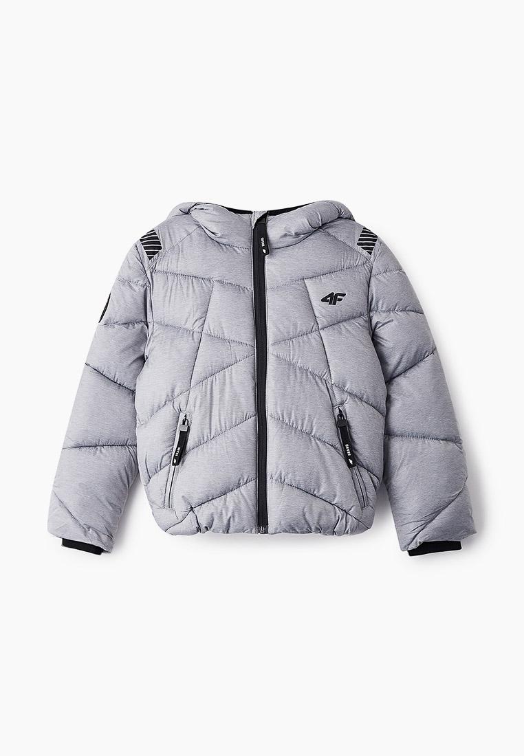 Куртка 4F (4Ф) HJZ20-JKUMP002A