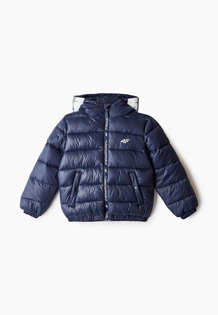 Куртка 4F (4Ф) HJZ20-JKUMP003