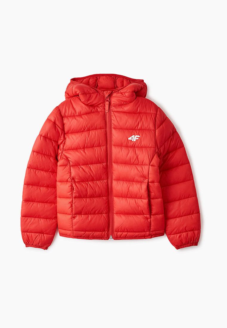 Куртка 4F (4Ф) HJZ20-JKUMP001A: изображение 1