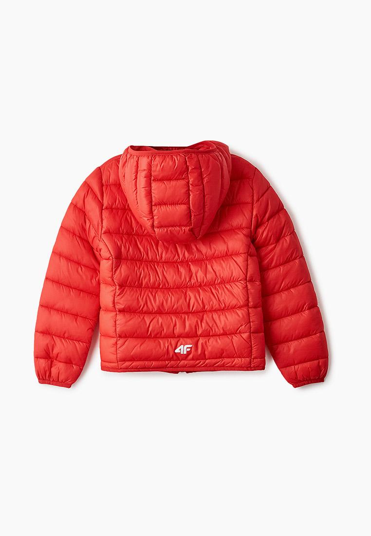 Куртка 4F (4Ф) HJZ20-JKUMP001A: изображение 2