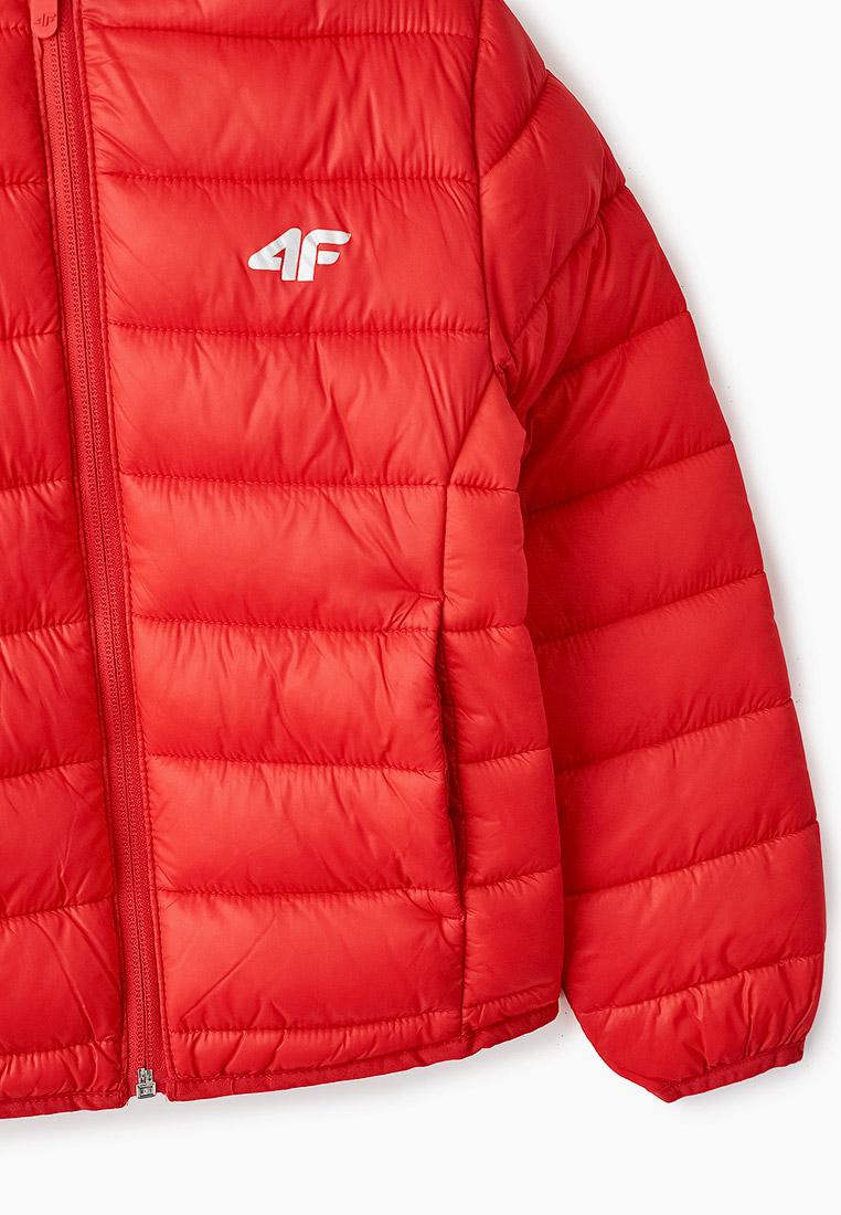 Куртка 4F (4Ф) HJZ20-JKUMP001A: изображение 3