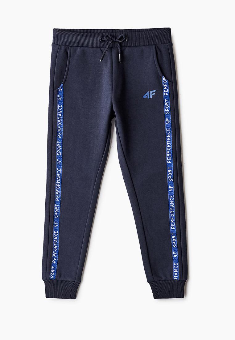 Спортивные брюки 4F (4Ф) HJZ20-JSPMD006B: изображение 1