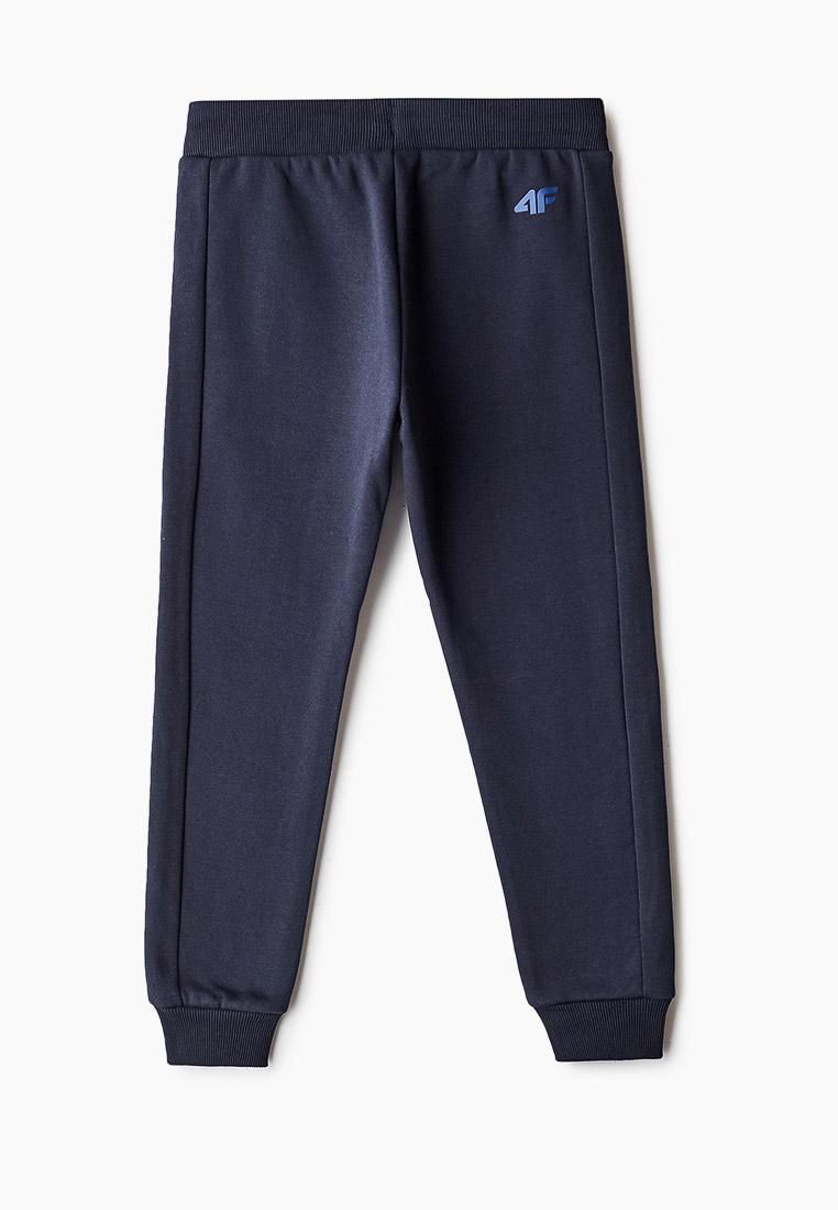 Спортивные брюки 4F (4Ф) HJZ20-JSPMD006B: изображение 2