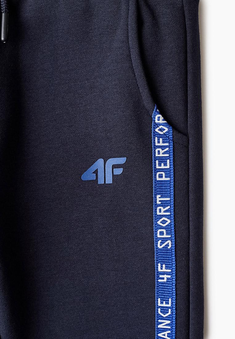 Спортивные брюки 4F (4Ф) HJZ20-JSPMD006B: изображение 3