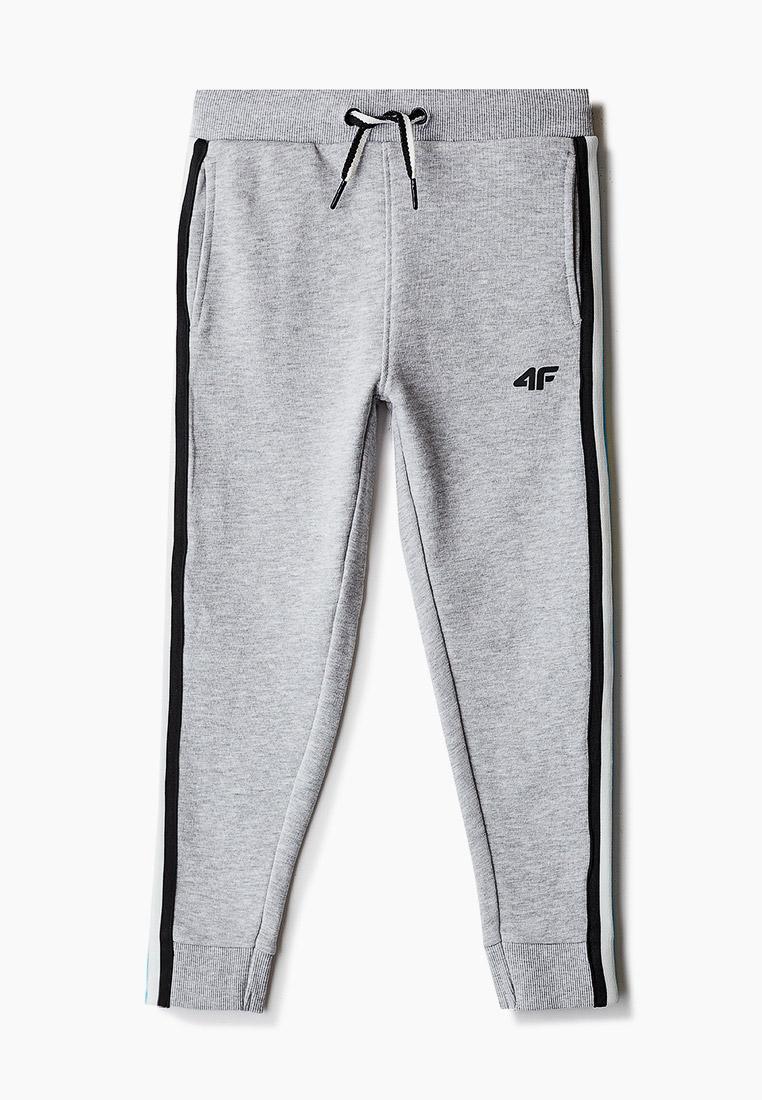 Спортивные брюки 4F (4Ф) HJZ20-JSPMD002: изображение 1