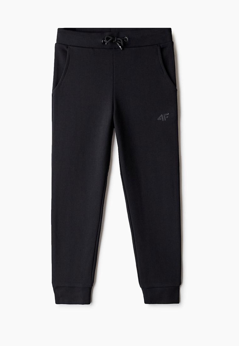 Спортивные брюки 4F (4Ф) HJZ20-JSPMD001A: изображение 1