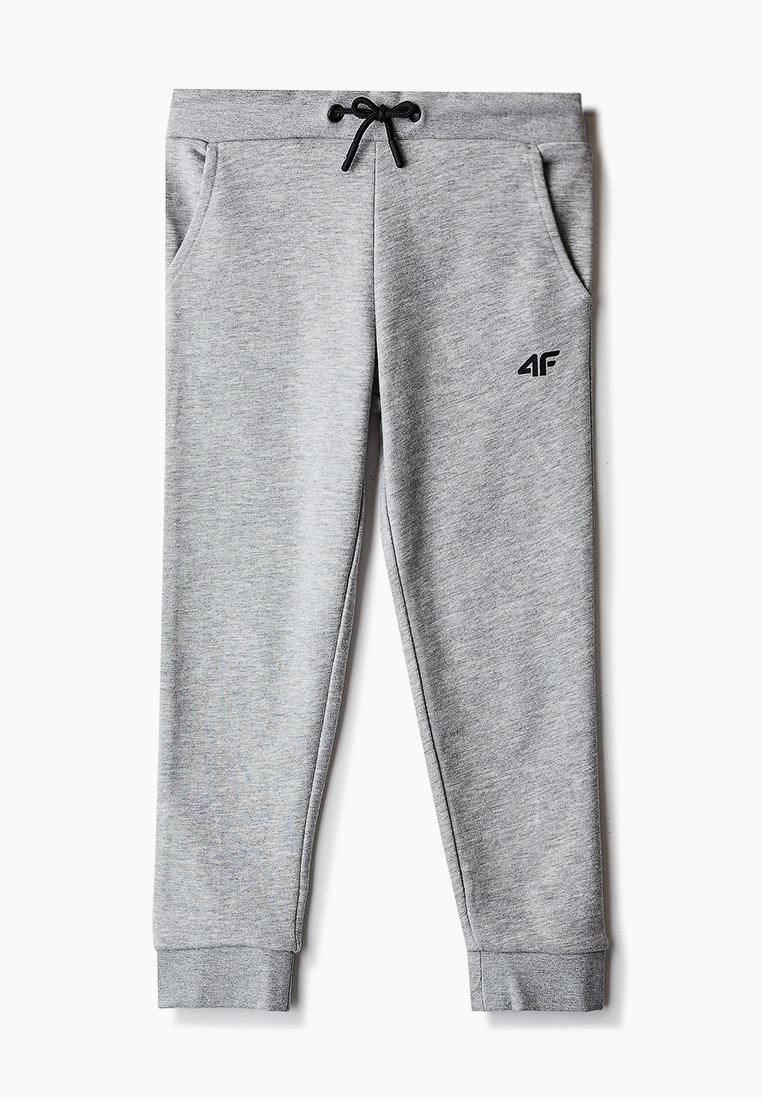 Спортивные брюки 4F (4Ф) HJZ20-JSPMD001