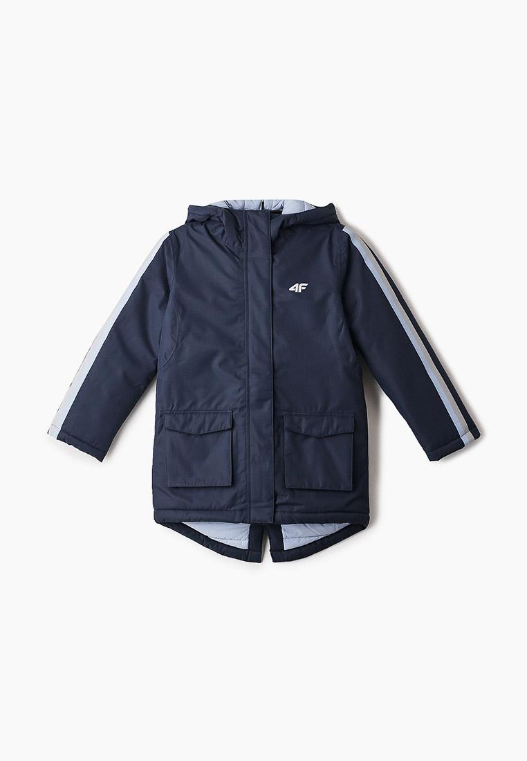 Куртка 4F J4Z19-JKUD201A