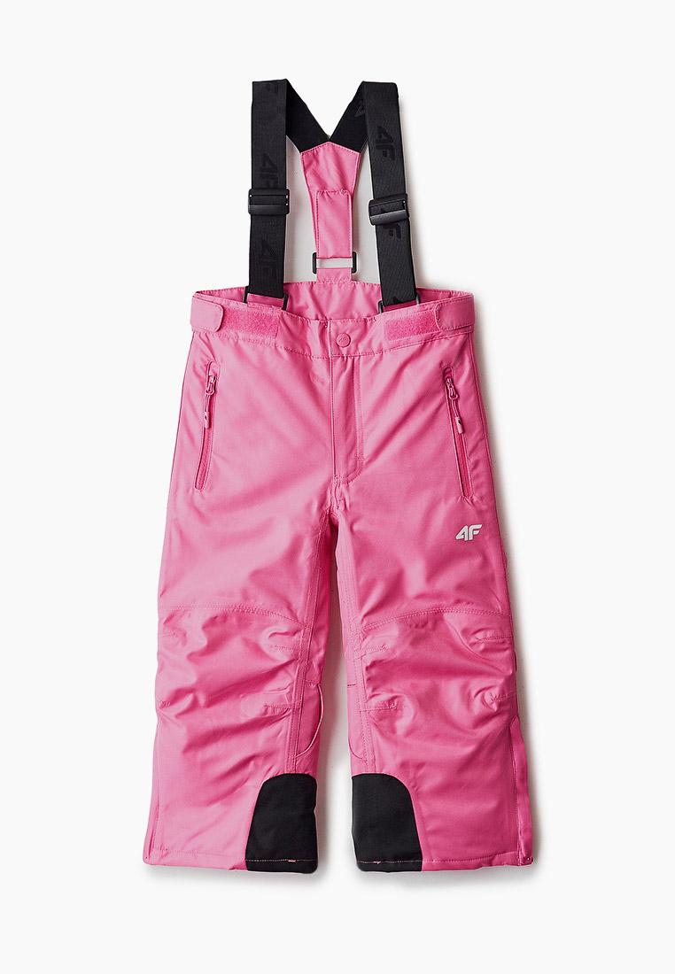 Спортивные брюки 4F (4Ф) J4Z19-JSPDN301A