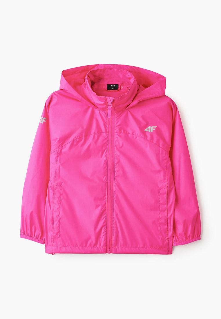 Куртка 4F HJL20-JKUD003