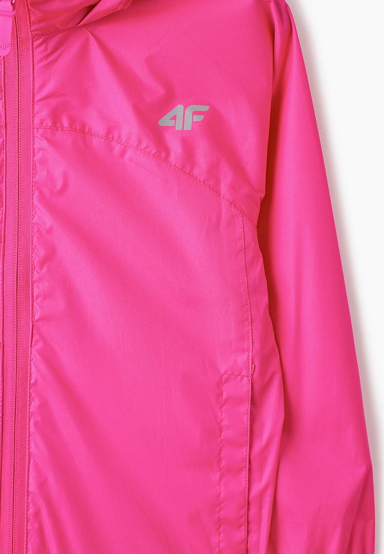 Куртка 4F (4Ф) HJL20-JKUD003: изображение 3