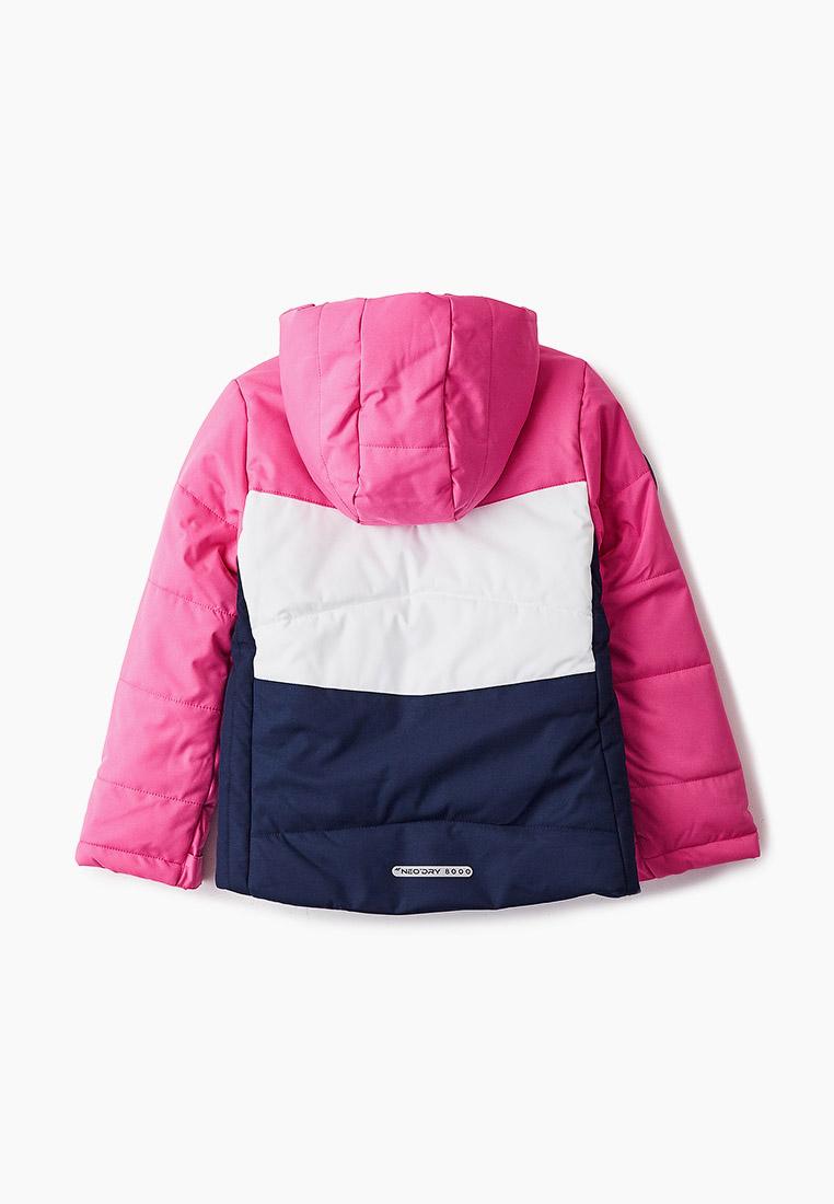 Куртка 4F (4Ф) HJZ20-JKUDN002: изображение 2