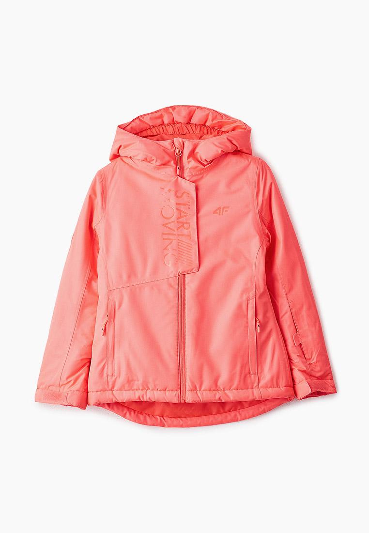 Куртка 4F (4Ф) HJZ20-JKUDN001