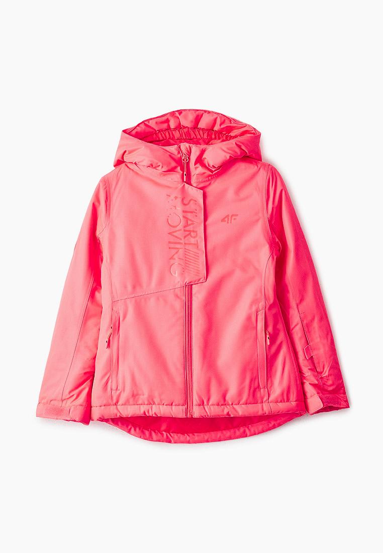 Куртка 4F HJZ20-JKUDN001