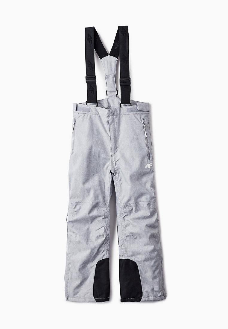 Спортивные брюки 4F (4Ф) HJZ20-JSPDN001: изображение 1