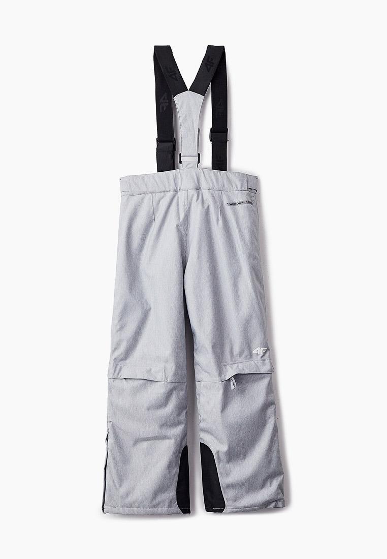 Спортивные брюки 4F (4Ф) HJZ20-JSPDN001: изображение 2